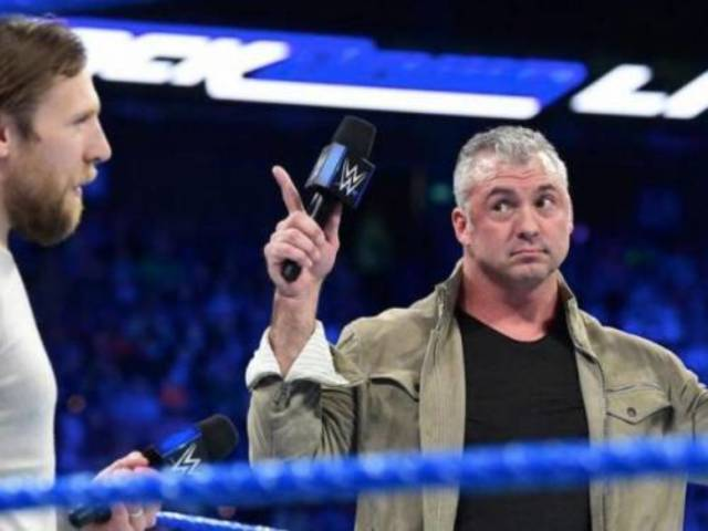 WWE Rumor: Shane McMahon Will Turn on Daniel Bryan at WrestleMania