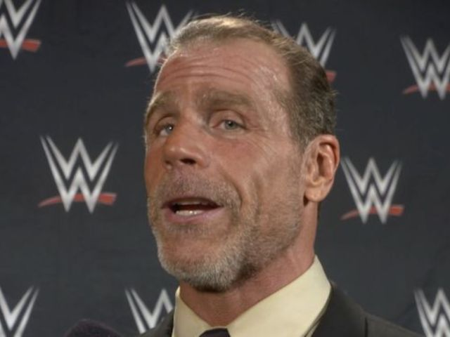 Shawn Michaels Blasts Barber for Leaking Haircut Photos