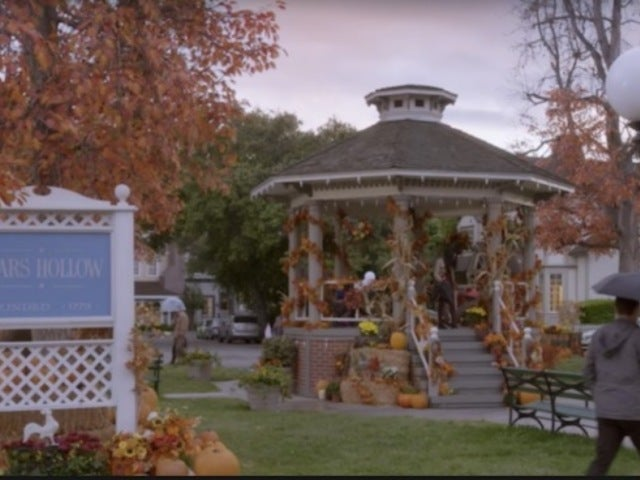 A Look at the Best Fictional TV Towns