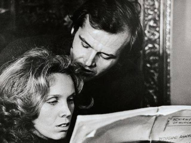 Susan Anspach, 'Five Easy Pieces' and 'Play It Again, Sam' Actress, Dies at 75