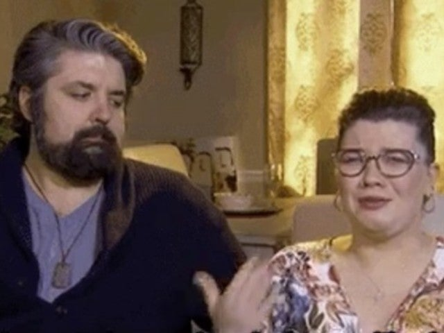 'Teen Mom OG' Star Amber Portwood Reportedly 'Wielded Machete' at Boyfriend Andrew Glennon