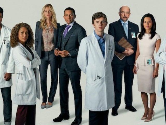 'The Good Doctor': Beau Garrett Exits Ahead of Season 2