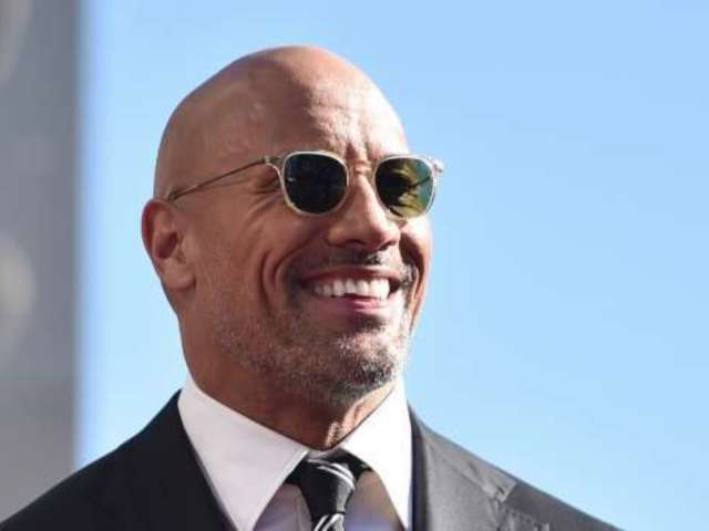 The Rock Admits to 'Under-The Radar' Meetings for Potential Presidential Campaign