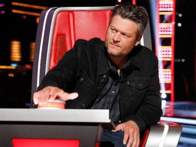 'The Voice': Blake Shelton Pours Himself a Strong Drink to Endure Emotional Farewell
