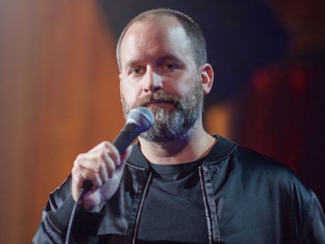 Thousands Petition Netflix to Remove Tom Segura Comedy Special's Down Syndrome Joke