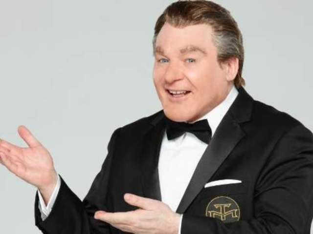 'The Gong Show' Gets Season 2 Premiere Date