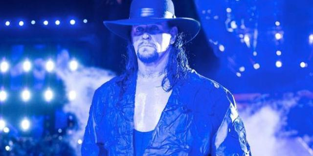 Undertaker rumor wwe multiple matches