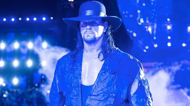 Undertaker rumor wwe multiple matches