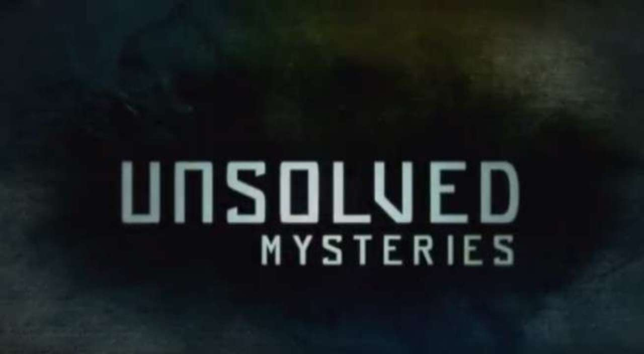 Unsolved Mysteries' Ghost Stories That Still Keep Us