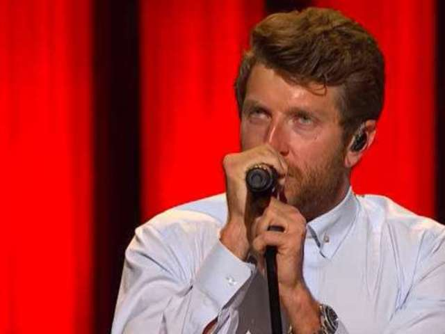 Brett Eldredge Recalls Career-Changing Advice From Whisperin' Bill Anderson at the Opry