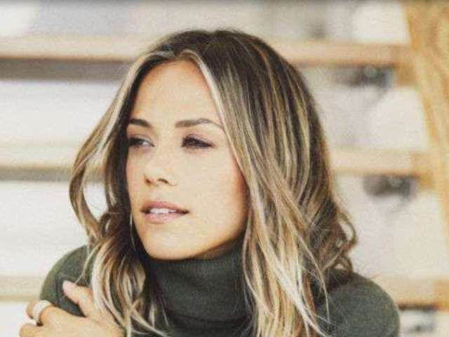 Listen to Jana Kramer's New Single, 'Dammit'