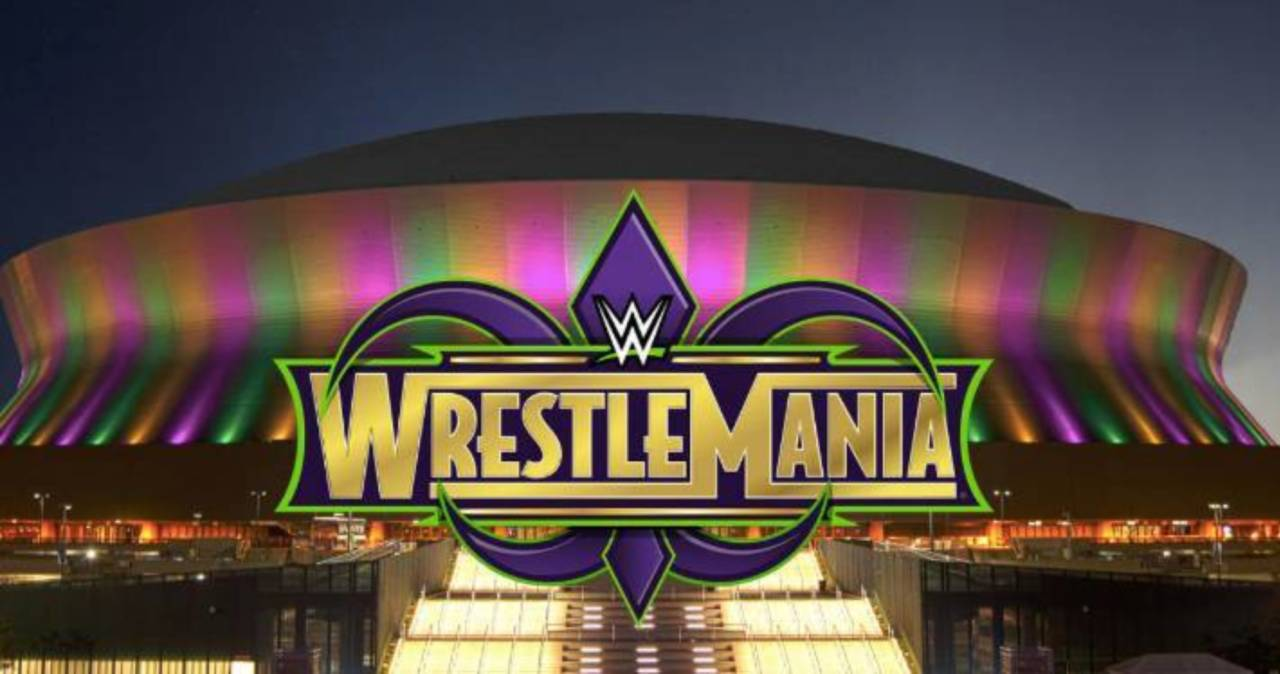 WWE Rumor: Up to Five WWE Championships Will Change Hands at