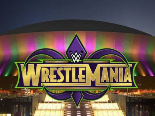 WWE Rumor: Up to Five WWE Championships Will Change Hands at WrestleMania