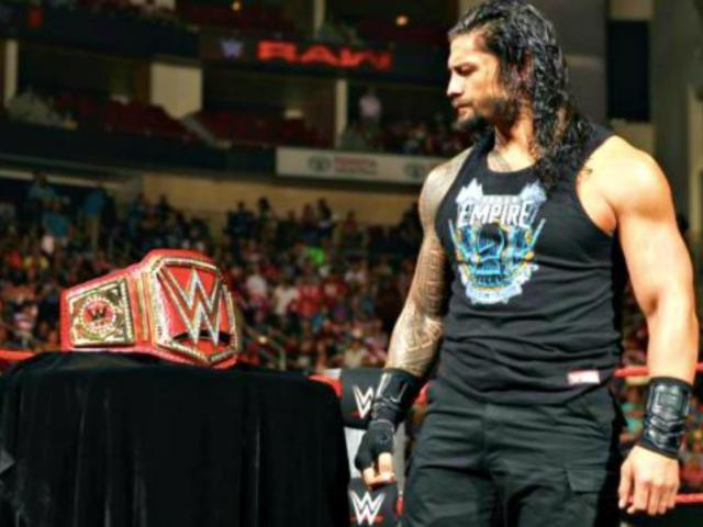 10 Questions WWE Will Need to Answer in 2018