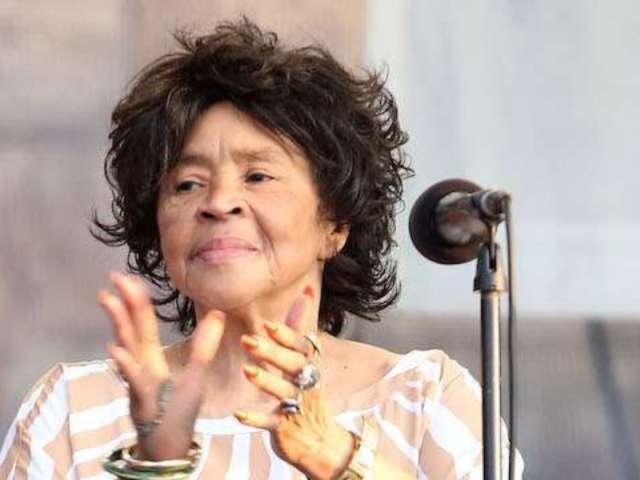 Yvonne Staples, Key Member of Staple Singers, Dies at 80