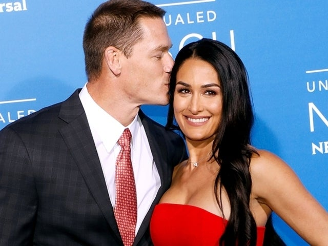 Nikki Bella and John Cena Reportedly Tell Friends They're Officially Over