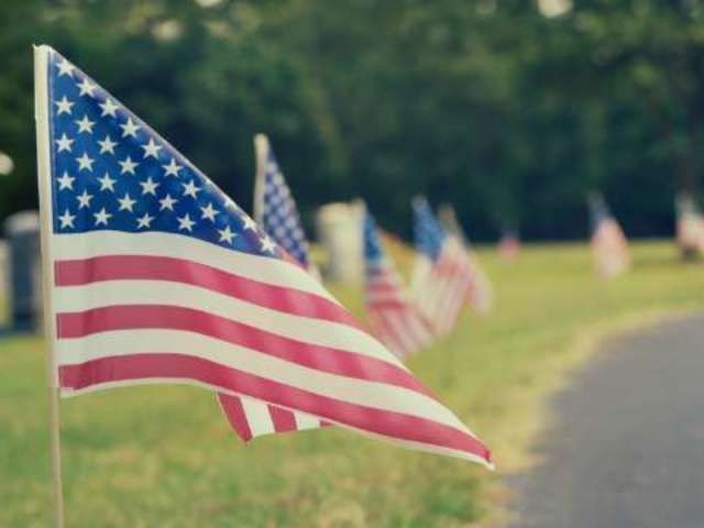 Memorial Day 2018: All the Restaurants Where Veterans and U.S. Military Eat Free