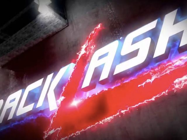 Backlash Results, Reactions and Spoilers