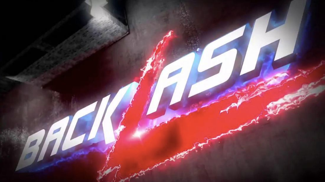 Backlash wwe recap and spoilers