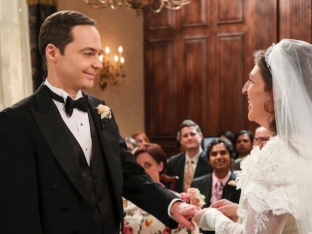 'Big Bang Theory': Sheldon and Amy's Wedding Vows Revealed
