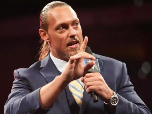 Update on Big Cass' Backstage Troubles