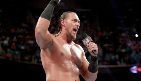 Big Cass knee Injury wwe update