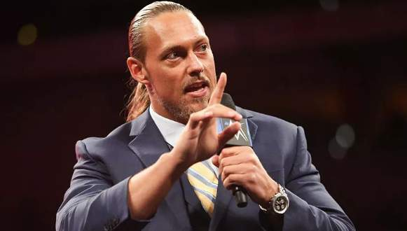 Big Cass WWE injury knee acl