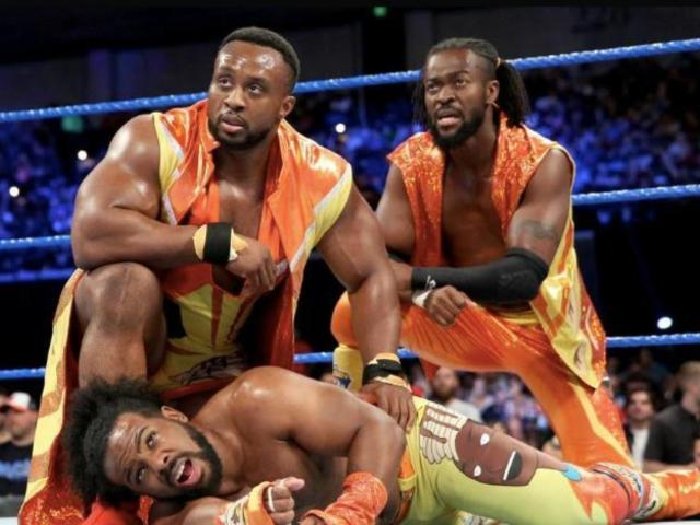 WWE Rumor: New Day Member Set for Singles Push