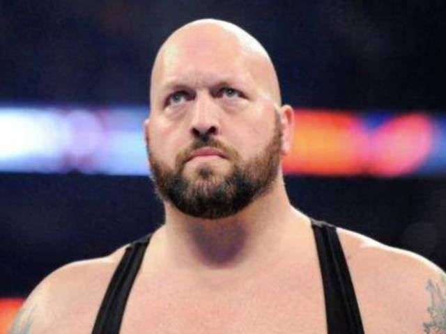 Big Show Suffers Setback in Recovery