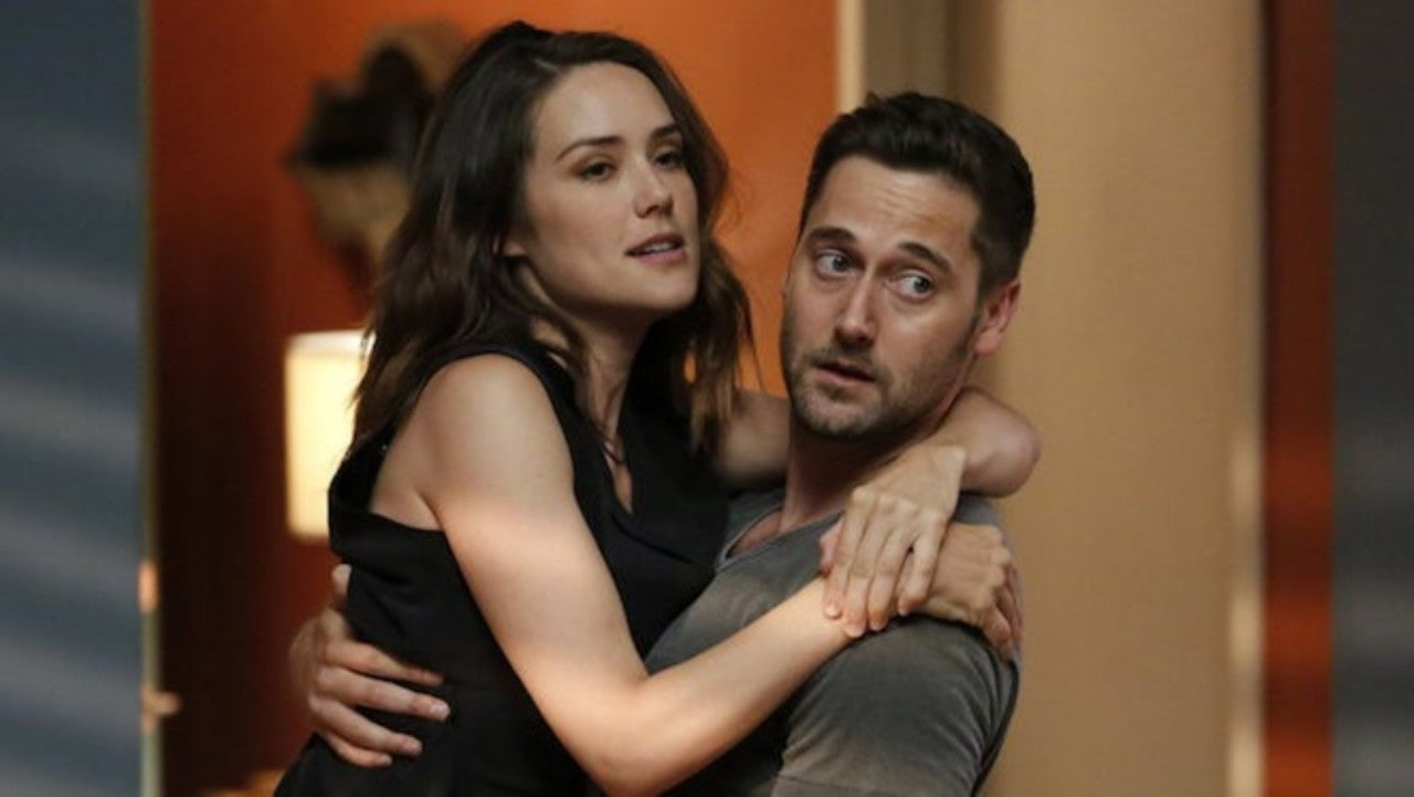 Image result for TomKeen and Lizzie ~ Blacklist