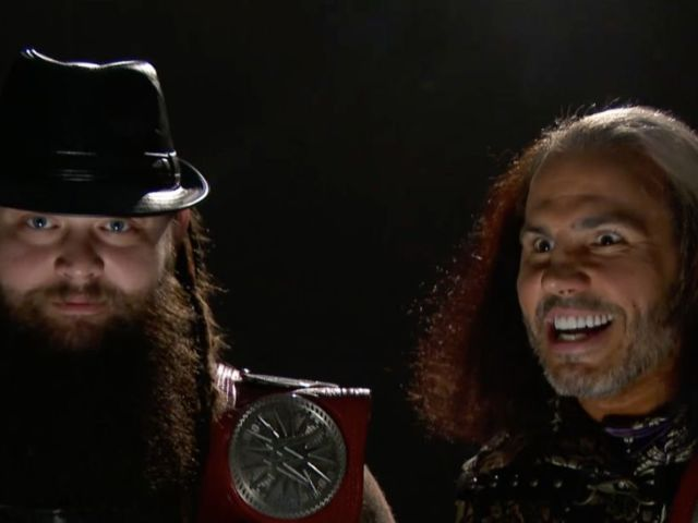 Bray Wyatt Gets His New 'Woken' Identity