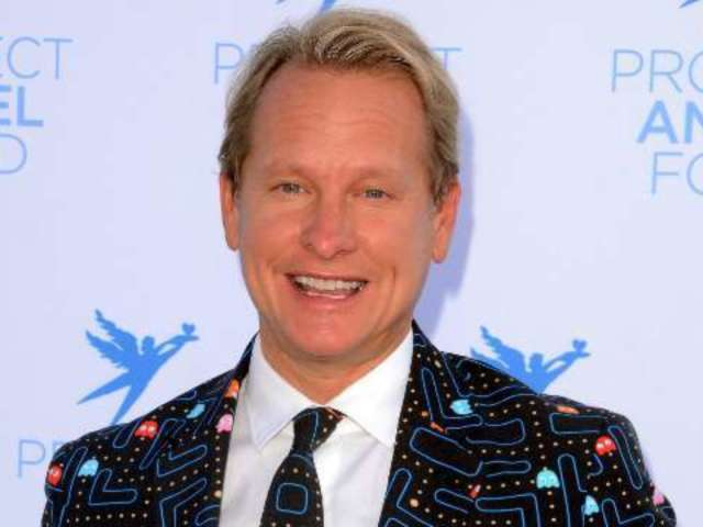 'Queer Eye's Carson Kressley Thanksgiving Photo Revealed Prior to Justin Timberlake, Alisha Wainwright Comment