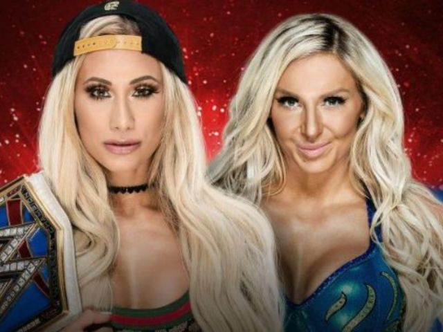 Backlash: Carmella Pulls off Massive Upset Over Charlotte Flair