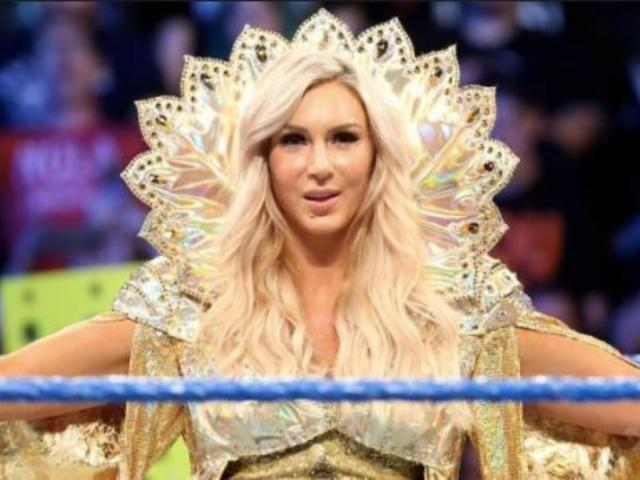 Charlotte Flair Pulled From European Tour for Dental Surgery