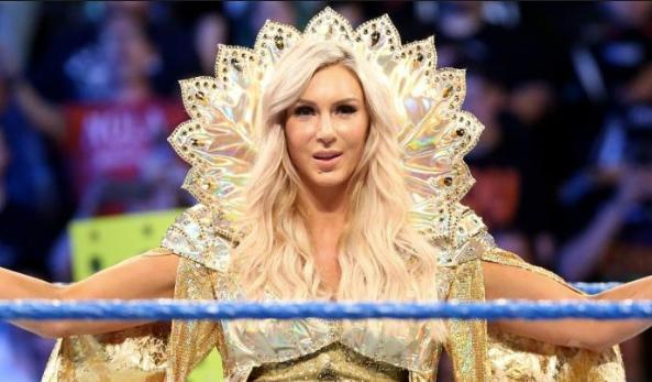 Charlotte Flair pulled from european tour