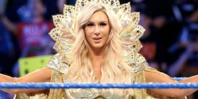 Latest On Health Of Charlotte Flair