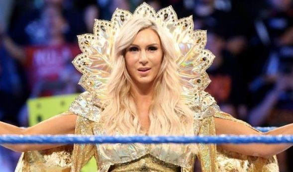 Charlotte Flair surgery update mitb wwe