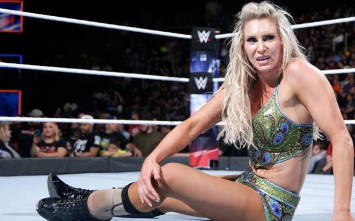 Charlotte Flair WWE backlash
