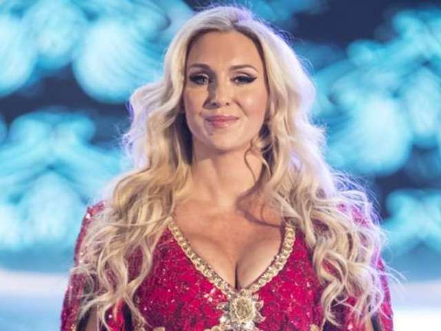 Charlotte Flair Undergoes Successful Dental Surgery, Breast Operation Yet to Come