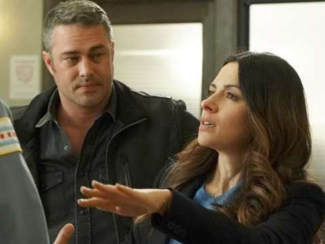 'Chicago Fire' Fans Jump for Joy When Severide Stays With [Spoiler]