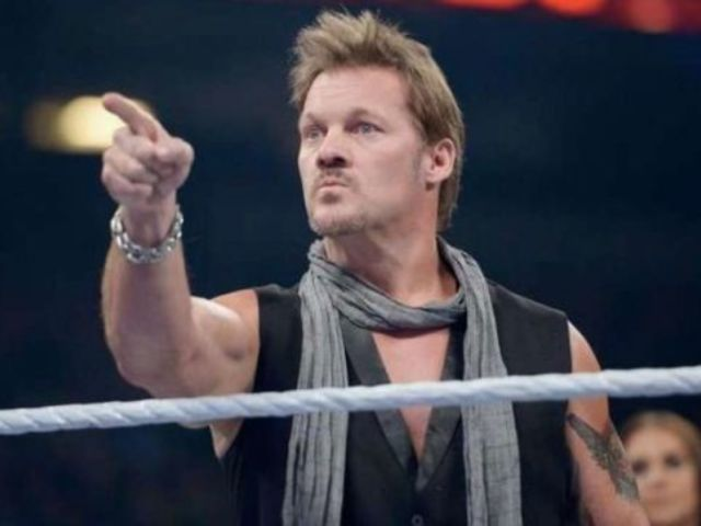 Chris Jericho in London, But Will He Show Up for SmackDown?