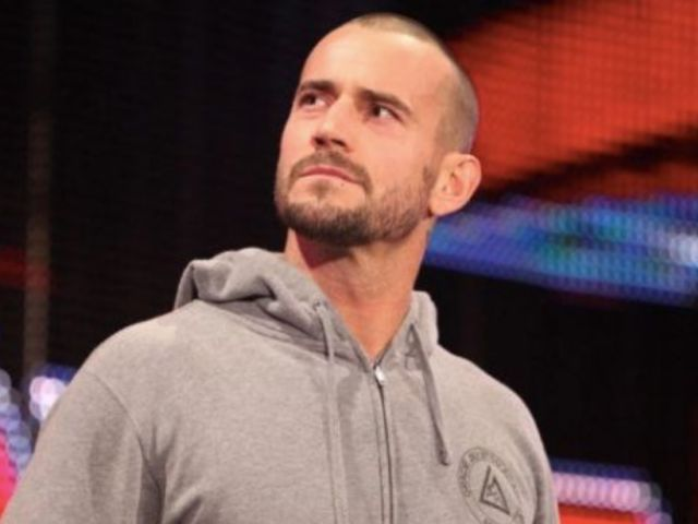 CM Punk's Trial Date Could Interfere With Next UFC Fight