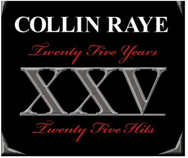 collin-raye-25-years-25-hits