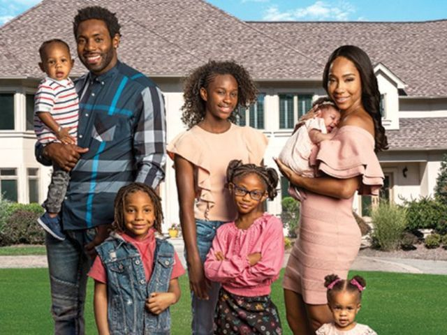 Exclusive: Antonio Cromartie Says Transition From Football to Stay-at-Home Dad Has Been 'Simple'