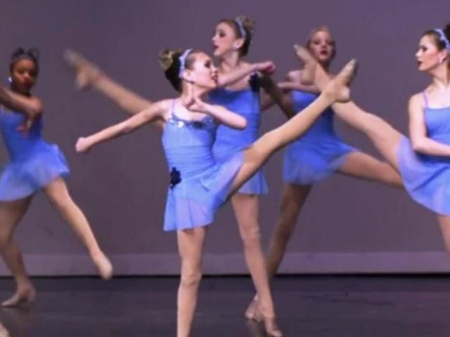 Abby Lee Miller's Ex-Student Mackenzie Slams 'Dance Moms': 'I Had No Childhood!'