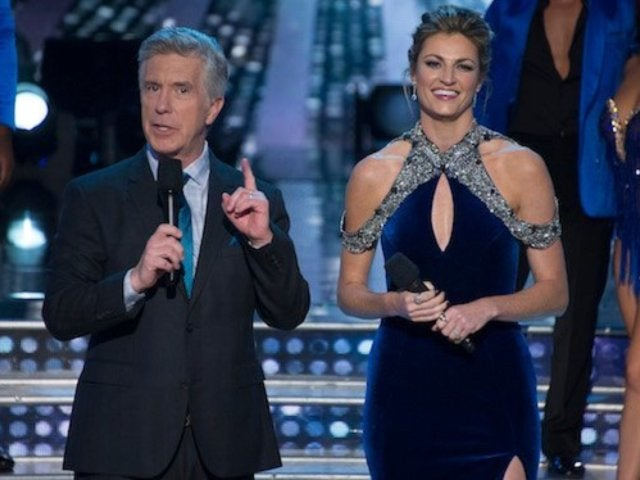 'DWTS' Reveals Which Couple Came in Second and Third in Finale