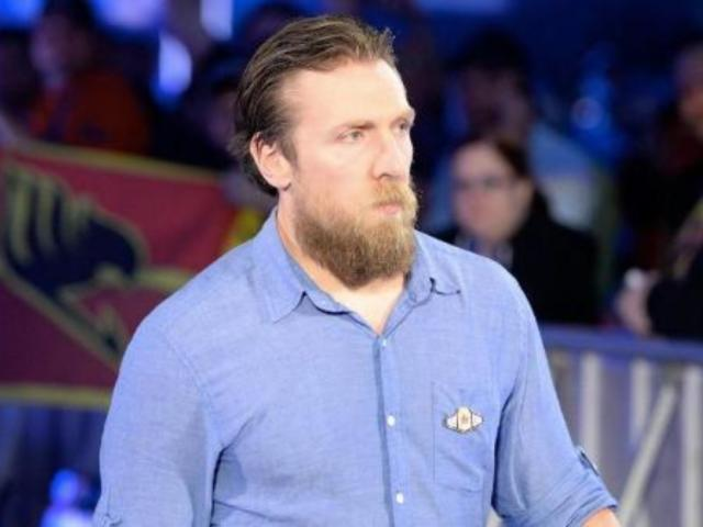 Daniel Bryan on Being SmackDown GM: 'I Really Disliked Going to Work'