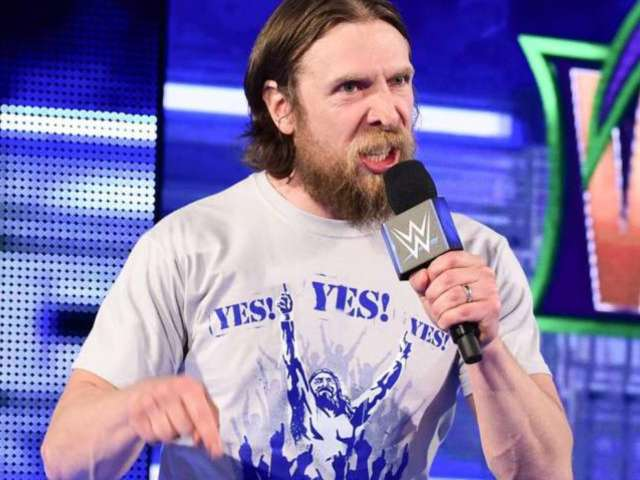 Daniel Bryan Makes Surprising Comments on Feud with The Miz