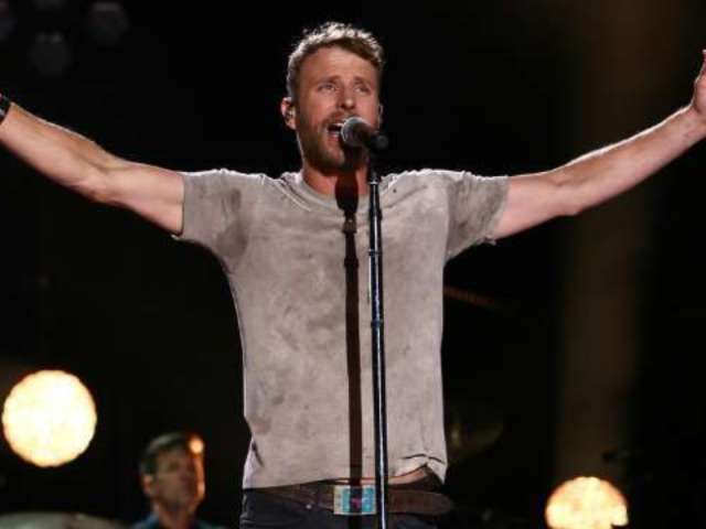 Dierks Bentley Reveals His Most Painful Injury on Stage