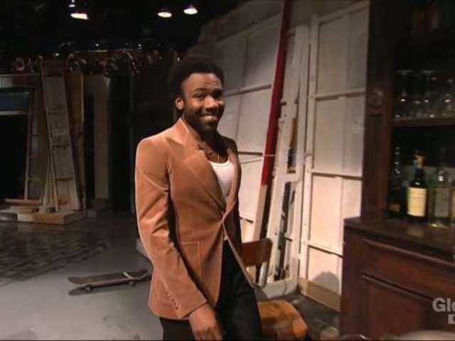 Donald Glover Reminds Everyone of His Many Talents in 'Saturday Night Live' Monologue